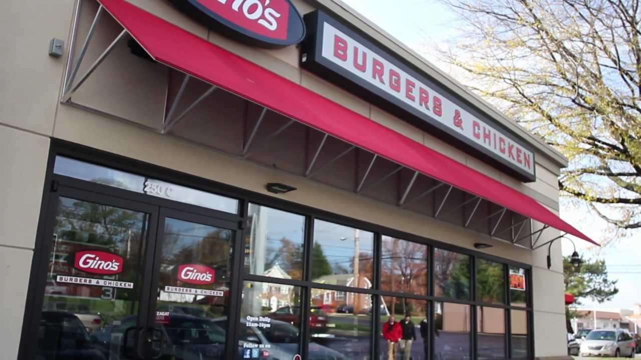 Gino's Burgers and Chicken