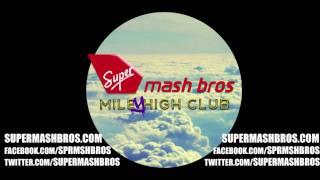 Super mash bros fuck bitches get euros #6
