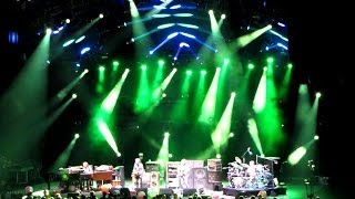 Rhymes [HD] 2011-06-07 - Comcast Center; Mansfield, MA