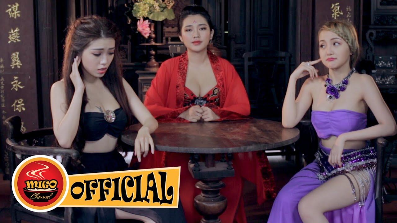 Đại Tướng Quân ra mắt phim hài Liệt Dương Phủ Truyền Kỳ