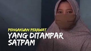 Cerita Perawat di Semarang yang Ditampar Satpam SD, Sempat Diancam Tersangka
