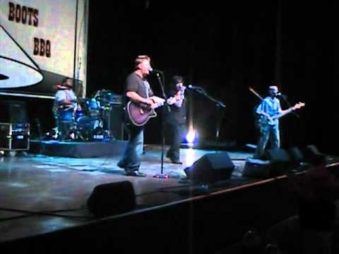 "Sinjon Smith LIVE - ""Summer Sun"" - Recorded at the Royal Oak Music Theatre"