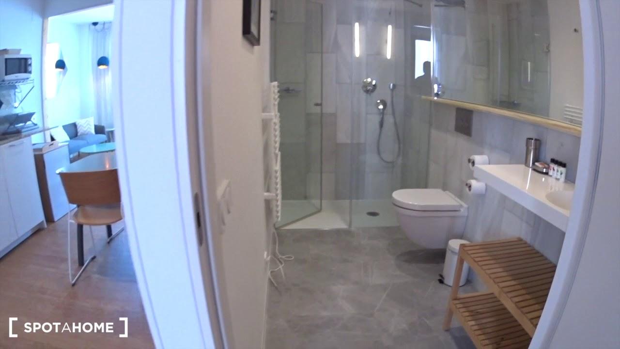 Stylish 2-bedroom apartment for rent in L'Esquerra de l'Eixample