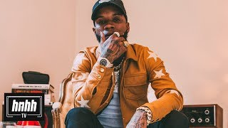 "Tory Lanez Unpacks ""Pieces,"" ""Hate to Say,"" & More ""Memories Don't Die"" Songs (HNHH Interview 2018)"