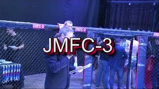 Данияр Таджибаев JMFC-3