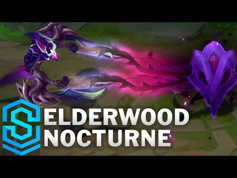 Nocturne Thần Rừng