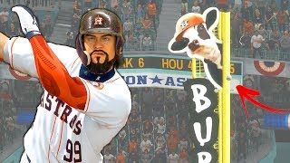 WE HIT THE COW! MLB The Show 20 | Road To The Show Gameplay #57