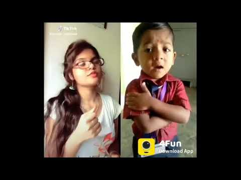 Download Children funny videos telugu Mp4 HD Video and MP3