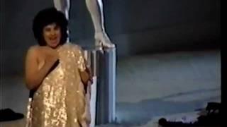 Laura de Souza - Es gibt ein Reich - Ariadne auf Naxos, R. Strauss