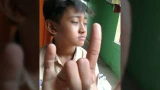 Anak Paling Ganteng Di Sdn TAMBUN 08😎😎😎😎😎