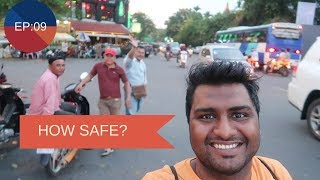 How Safe is Cambodia for Indian Traveller   Must Watch   