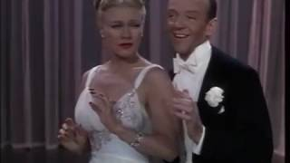 TCM WORD OF MOUTH - Ava Astaire On Her Father FRED ASTAIRE