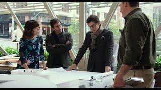 The Architect  Trailer 2016