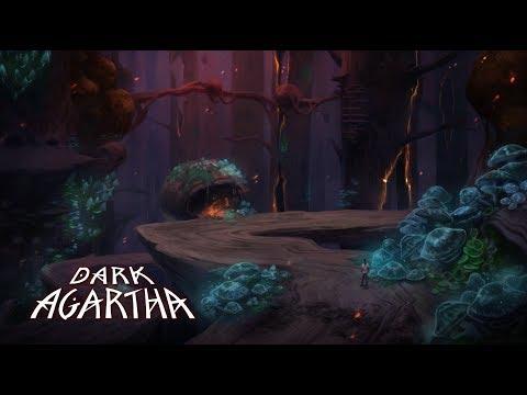 Dark Agartha Coming to Secret World Legends Nov 14th