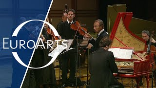 Bach: Brandenburg Concerto No. 5 in D major, BWV 1050 (Orchestra Mozart, Claudio Abbado)