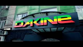 Dakine Dnepr winter 2018