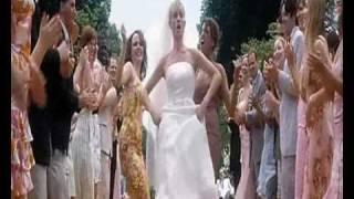 Will Smith & Eva Mendes Dance
