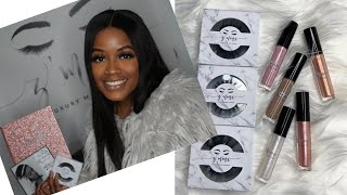 HOW TO START A LASH BUSINESS, WITH NO MONEY! | Vendors, Logos + Branding