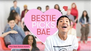 How I Got On BESTIE PICKS BAE Seventeen Dating Show and What it was Like   Storytime