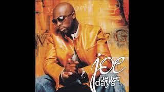 Joe : Lover's Prayer