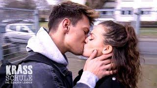 Best-of: Die krassesten Küsse | Krass Schule