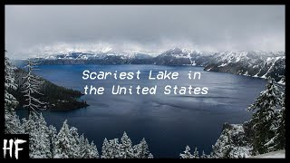 Why I Will NEVER VISIT Crater Lake Oregon