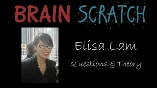 BrainScratch: Elisa Lam Lawsuit - Questions and Theory