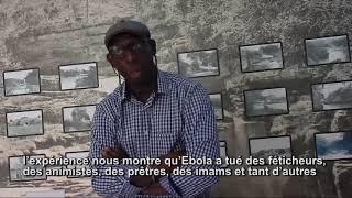 Informations sur la Covid-19 en langue nationale MALINKE (Guinée)