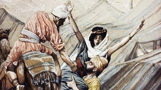 Как братья за изнасилование Дины отомстили