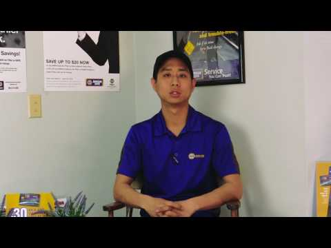 Napa Autocare Center - Norcross video