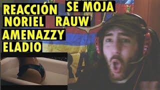 Se Moja - Eladio Carrion x Amenazzy x Rauw Alejandro x Noriel (REACCIÓN)