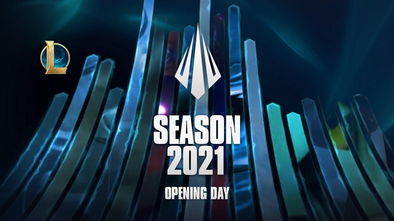 Riot Games delinea i piani futuri per League of Legends, Runeterra e per la stagione 2021