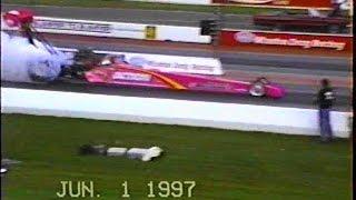 Shirley Muldowney 299@ 4.89  Mopars Etown 1997