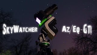Skywatcher Synscan Wifi Adapter Manual