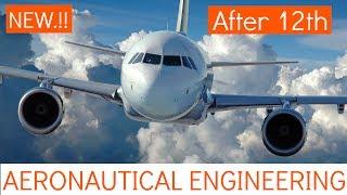 Career in Aeronautical Engineering in India | B.TECH, Aerospace, JEE | #10 | Abhishek Chaudhary