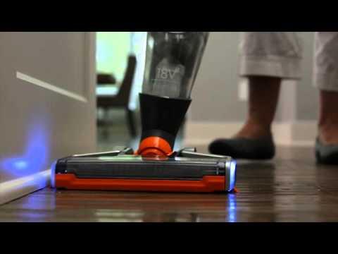 Bolt 174 Ion Hard Floor Cordless Stick Vacuum 13122 Bissell 174