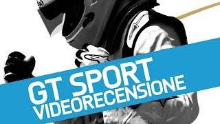 Gran Turismo Sport: Recensione del nuovo racing game per PS4 e PlayStation 4 Pro