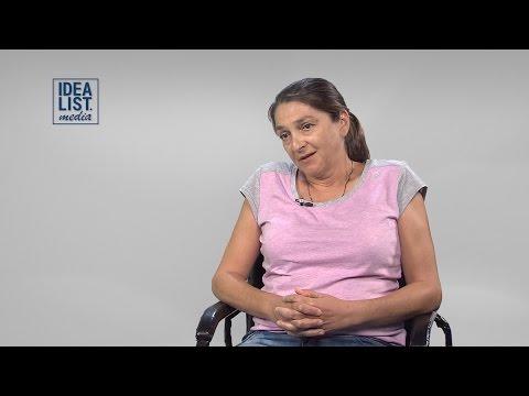 Виктория Рудовская: «В Израиле больше всего поддерживают футбол и баскетбол» видео