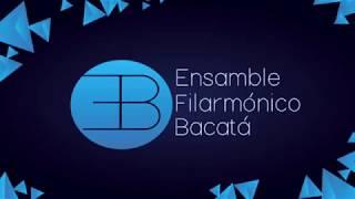 Introspección. Antonio Medellin Fajardo. Ensamble Filarmonico Bacatá.