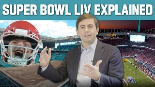 The Making of Super Bowl LIV from Planning to Kickoff   NFL Explained