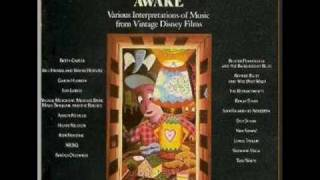 Aaron Neville / Mickey Mouse March