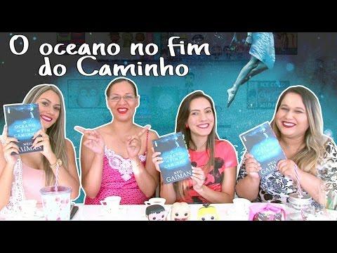 DISCUSSÃO: O OCEANO NO FIM DO CAMINHO - NEIL GAIMAN I LITERAMIGAS