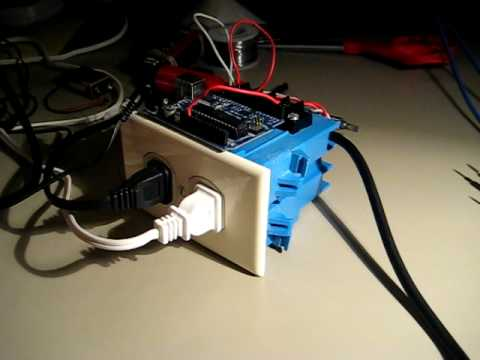 120v Switching Hackaday