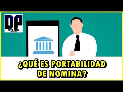 , title : '¿QUÉ ES PORTABILIDAD DE NOMINA?  - Ventajas y Desventajas'