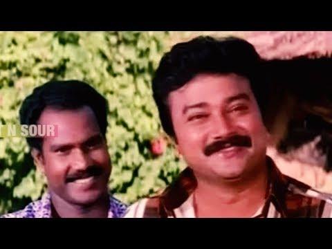 ജയറാമേട്ടനും മണിച്ചേട്ടനും ഒരുമിച്ചാൽ ചിരികൊണ്ടാറാട്ട് തന്നെ | Malayalam comedy
