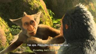 HD Trailer Monkey Business Subtitle Indonesia