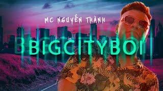 BIGCITYBOI (VER KINH DỊ) - TOULIVER x BINZ | NGUYỄN THÀNH COVER