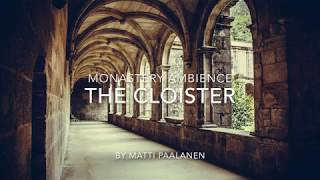 1 Hour Of Fantasy Music | Tranquil Atmospheric Ambience | The Cloister