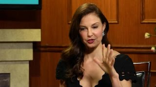 Ashley Judd: My Sister Wynonna Is Like A 'Lotus Flower' | Ashley Judd | Larry King Now Ora TV