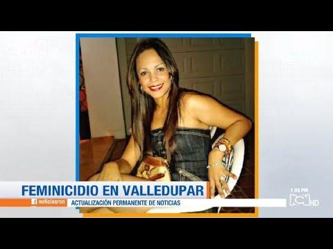 Mujer asesinada al salir de un gimnasio en Valledupar
